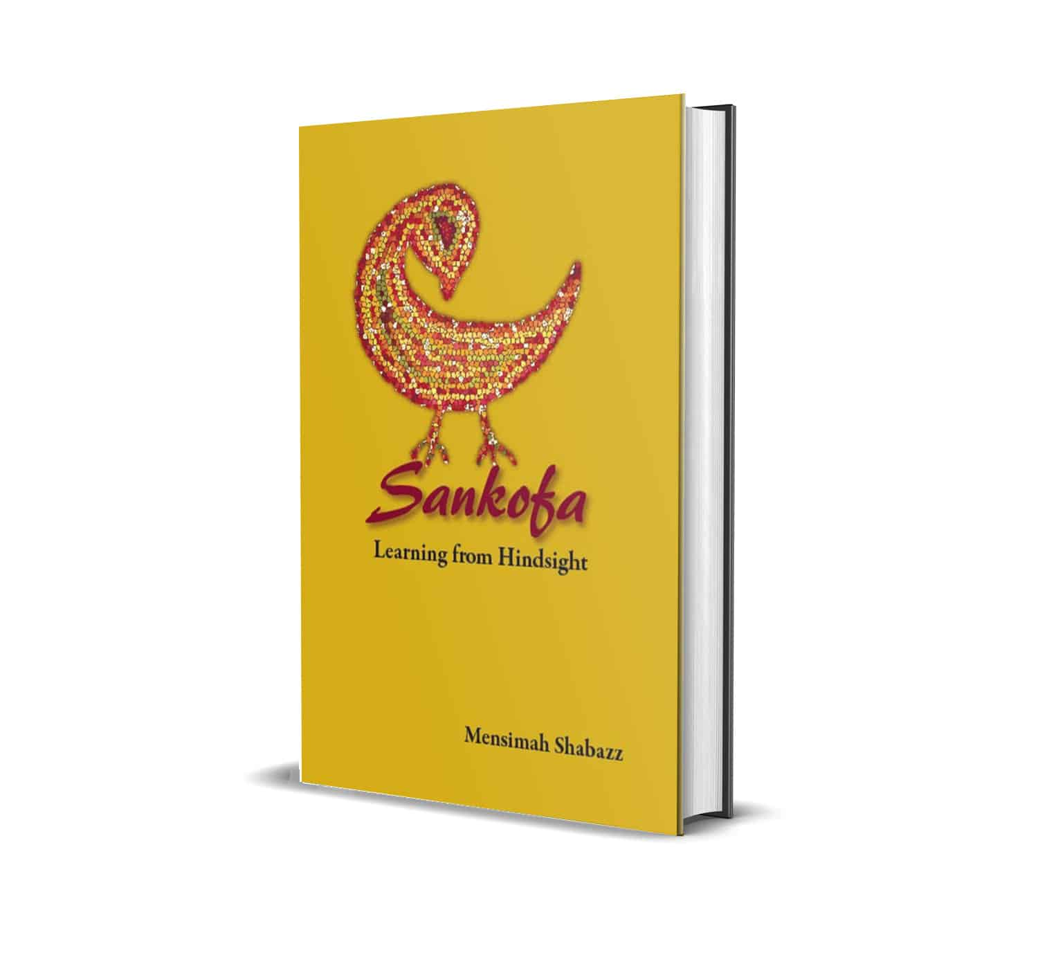 Sankofa Book by Mensimah Shabazz